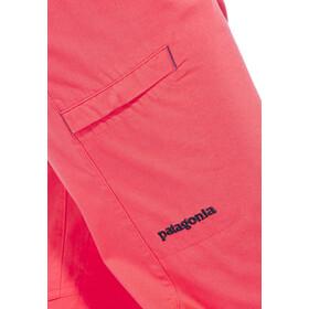 Patagonia Venga Rock Capri Women shock pink